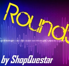 RoundSound by ShopQuestar [2015] NEW